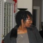 2004 Christmas Sharon, the bio-historian commentator..106_0620