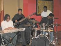 2008 Atl Sept Jazz Event