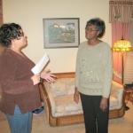 2007 Recptin for Principal check